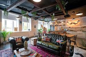 spacestor workspace of the week the movember foundation london