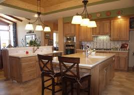 Craftsman Style Kitchen Lighting The American Craftsman Style Kitchens Wigandia Bedroom Collection