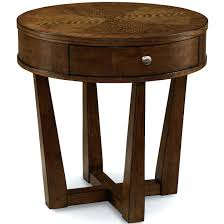 broyhill attic retreat end table broyhill chairside table creekmore