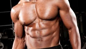 the about achieving a ripped rock solid chest