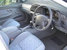 Ford Falcon Xr6 Interior Ford Falcon El Wikipedia
