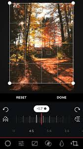 how to edit your fall photos in musecam musecam