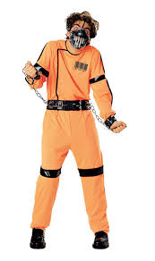 amazon prime halloween costumes amazon com rubie u0027s costume co men u0027s skitzo costume as shown