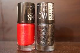 how to easily remove glitter nail polish without the mess