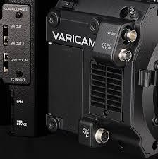 Ecot Help Desk Number by 4k Super 35 Varicam Lt Hd Video Pro