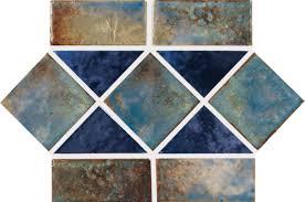 Decorative Tile Borders Martinique National Pool Tile Group
