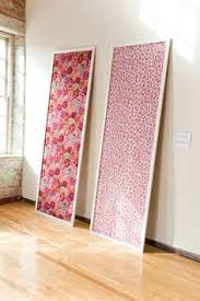Diy Outdoor Rug With Fabric Diy Shower Curtain Art3 Make It At Home Pinterest Diy Shower