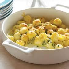 cuisiner des gnocchis gnocchis de pomme de terre recettes de cuisine italienne