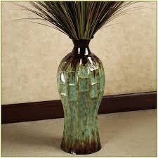 Decorating With Large Vases Stunning Decorating With Floor Vases Photos Decorating Interior