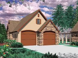 4 car garage plans u0026 larger garage designs the garage plan shop