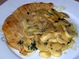 cuisiner le veau marmiton escalopes de veau à la crème recipe veal recipes ratatouille