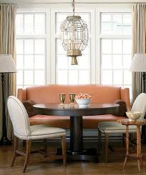 Dining Room Settee Appealing Settee For Dining Room Table 33 On Rustic Dining Room