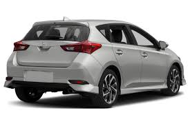 toyota corolla 2017 2017 toyota corolla im base 5dr hatchback pictures