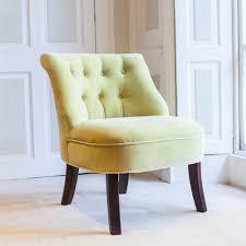 Velvet Tub Chair In Acacia Designer Tub Chairs Cuckooland - Designer tub chairs