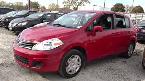used one owner 2012 nissan versa s chicago il western ave nissan