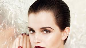Hermione Granger In The 1st Movoe Emma Watson 5 Things You Didn U0027t Know Vogue