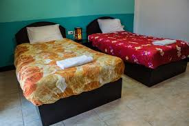 hotel thailand patong bay guesthouse