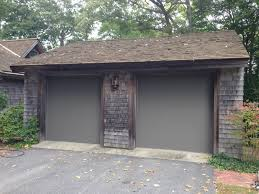 Overhead Door Company Ct by C H I Overhead Doors Model 2217 Flush Steel Garage Doors In