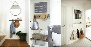 Tiny Entryway Ideas My Amazing Things Page 10 Of 73 Your Next Thing To Do