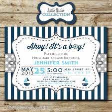 free printable baby shower invitations for boys templates