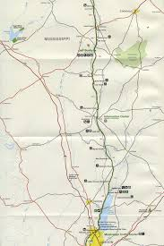 Virginia Capital Trail Map by