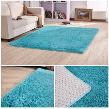Modern Style Rugs Warm Mat Washable Bedroom Living Room Teapoy Carpet Modern Style