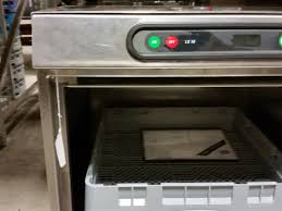 used refurbished under counter dishwasher
