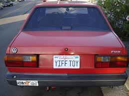 volkswagen fox 1993 file yiffmobile jpg wikimedia commons