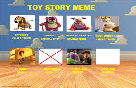 Toys Story Meme - my toy story controversy meme by cartoonstar92 on deviantart