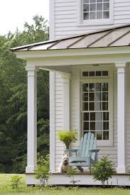 Front Porches On Colonial Homes Apartments Homes With Front Porches Front Porch Additions To