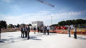 lexus service center zaventem toyota belgique cérémonie d u0027ouverture