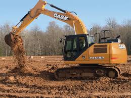 photo gallery interviews with earthmoving manufacturers