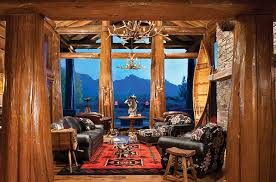 luxury log home interiors luxury timber and log homes