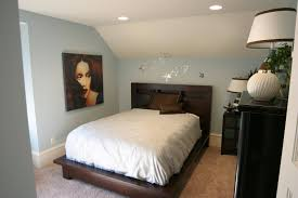 stunning painting attic bedrooms gallery best idea home design