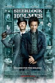 sherlock holmes 2009 film wikipedia