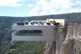 Cliffside Restaurant Italy by This Cliff Hanging Restaurant Really Does Not Need To Exist Curbed