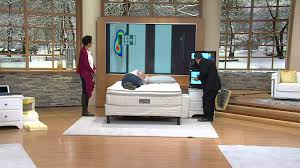 Qvc Bedroom Set Sleep Number Special Edition Modular Cal Kg Bed Set With 7 Zone