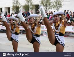 houston usa 28th nov 2013 cheering squad attend the