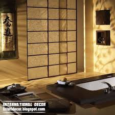 interior design 2014 how to create a bathroom in the japanese