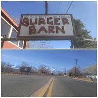 Burger Barn Bishop Ca Burger Barn 14 Tips From 239 Visitors