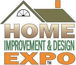 Home Improvement & Design Expo Blaine Home Show Logo