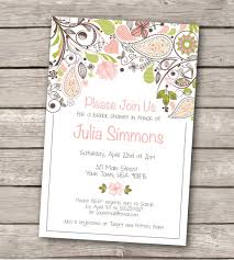 make your own bridal shower invitations bridal shower invitations free templates cloudinvitation