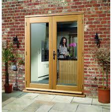Oak Patio Doors Cool Patio Doors On Oak Doors Patio Doors With