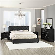 Francesca  Piece Bedroom Set W Nightstands In Black By Modway - Awesome 5 piece bedroom set house