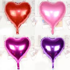 valentines day balloons wholesale 2018 wholesale 18 inch american anagram imported aluminum