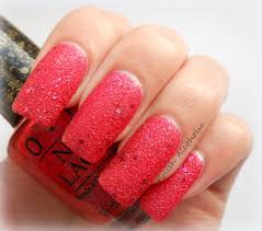 opi the impossible u2013 liquid sand mariah carey collection