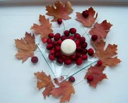 Thanksgiving Centerpieces Get Your Simple Homemade Thanksgiving Decorations