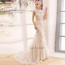 aliexpress com buy vintage boho wedding dress 2017 abiti da