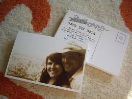 save the date ideas cheap make your own inexpensive save the dates