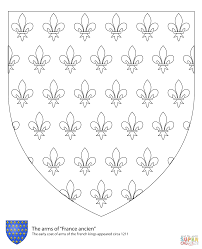 france coloring pages free coloring pages